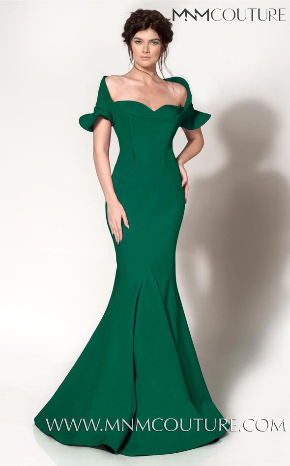Style 2144A-MNM COUTURE-0-DEEP/DARK GREEN-onlinemarkat
