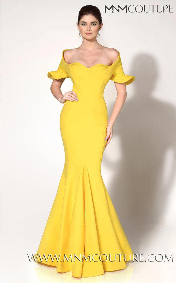 Style 2144A-MNM COUTURE-0-YELLOW-onlinemarkat