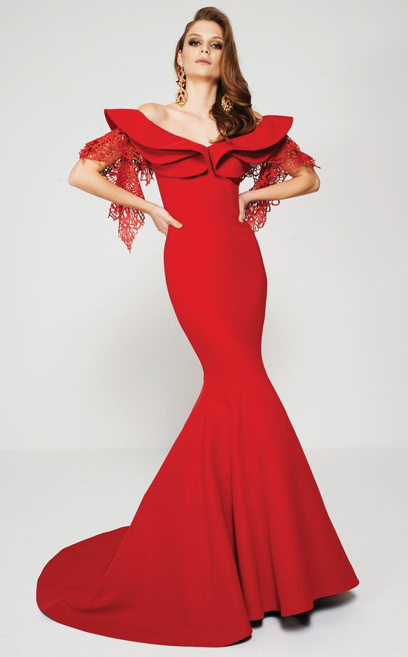 Style 2365-MNM COUTURE-0/32-RED-onlinemarkat