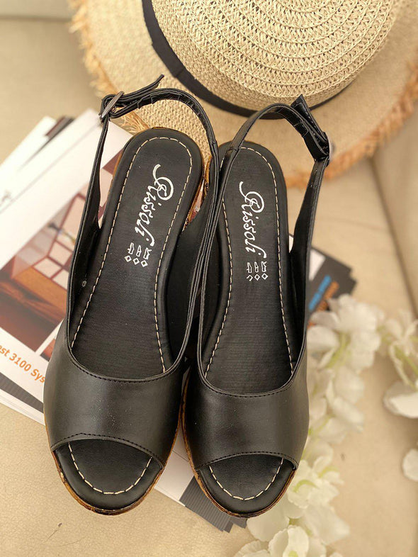 Summer Comfortable Sandal - SH107-shoes-onlinemarkat-onlinemarkat