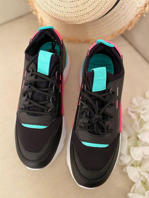 Comfortable Colorful Sneaker - SH113-shoes-puma-onlinemarkat