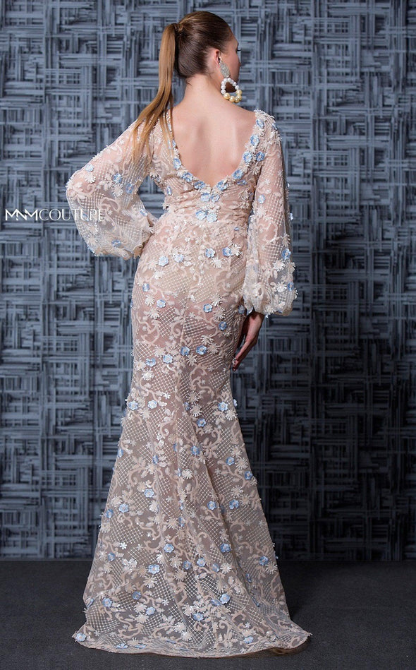 Style K3580-MNM COUTURE-onlinemarkat