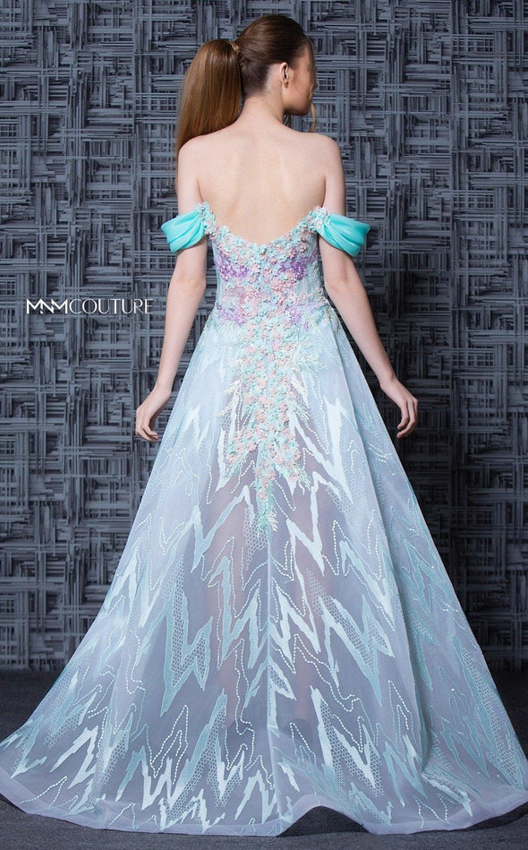 Style K3605-MNM COUTURE-onlinemarkat