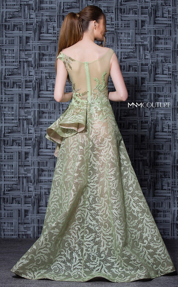 Style K3616-MNM COUTURE-onlinemarkat