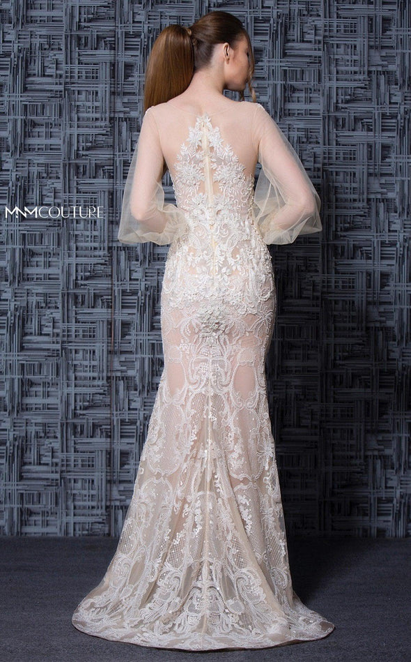 Style K3620-MNM COUTURE-onlinemarkat