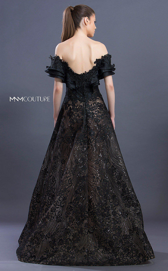 Style K3634-MNM COUTURE-onlinemarkat