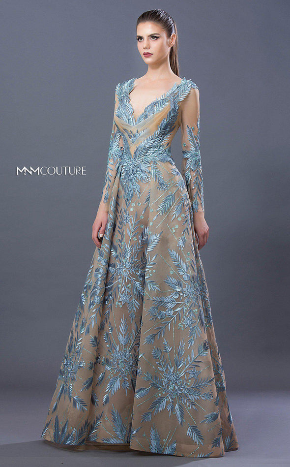 Style K3652-MNM COUTURE-onlinemarkat