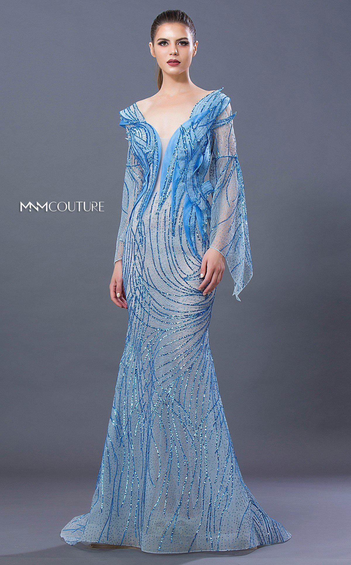 Style K3657-MNM COUTURE-onlinemarkat