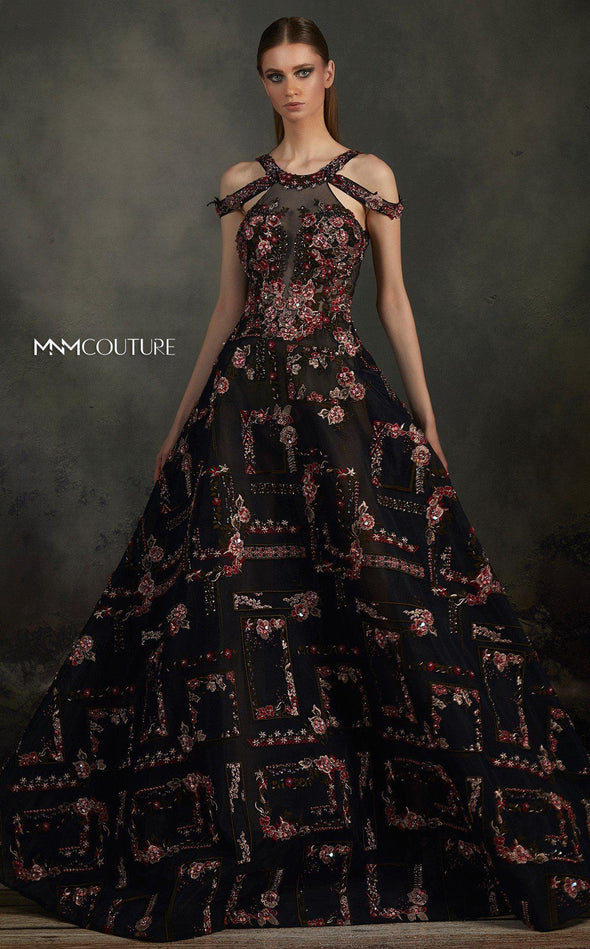 Style K3660-MNM COUTURE-onlinemarkat