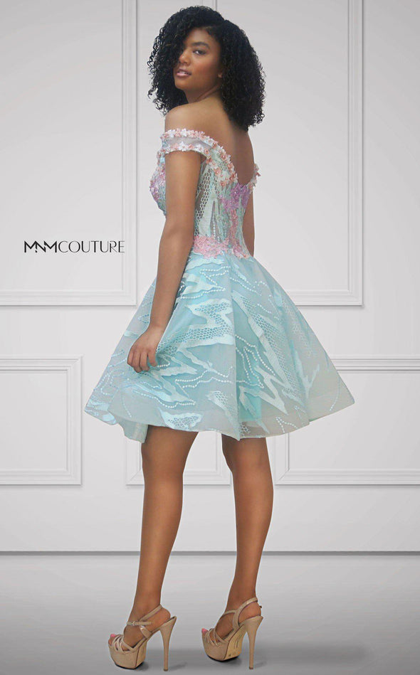 Style K3672-MNM COUTURE-onlinemarkat