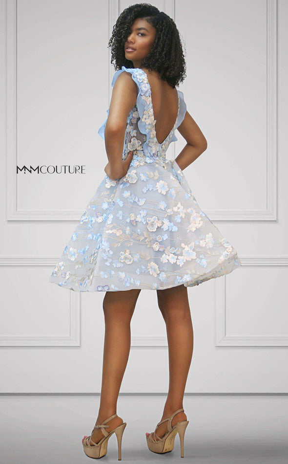 Style K3677-MNM COUTURE-onlinemarkat