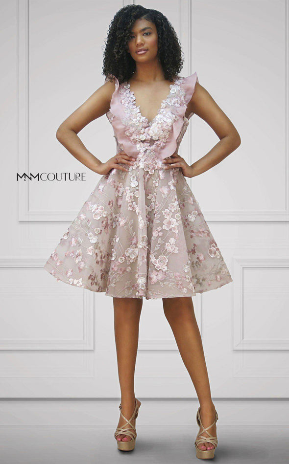 Style K3677-MNM COUTURE-0/32-PINK-onlinemarkat