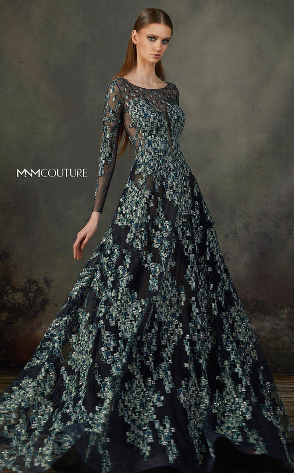 Style K3686-MNM COUTURE-onlinemarkat