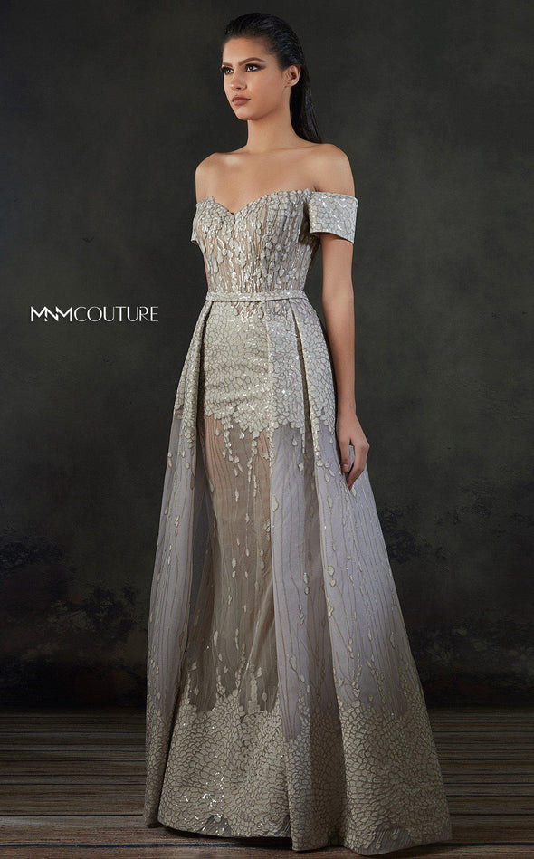Style K3727-MNM COUTURE-onlinemarkat