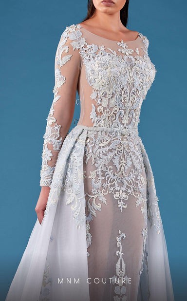 Style K3735-MNM COUTURE-onlinemarkat