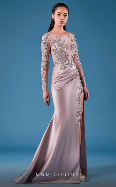 Style K3749-MNM COUTURE-0/32-PINK-onlinemarkat
