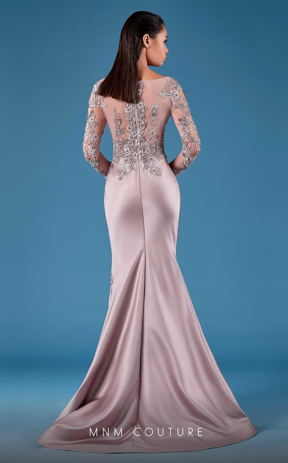 Style K3749-MNM COUTURE-onlinemarkat