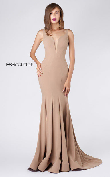 Style M0008-MNM COUTURE-4/36-MOCHA-onlinemarkat