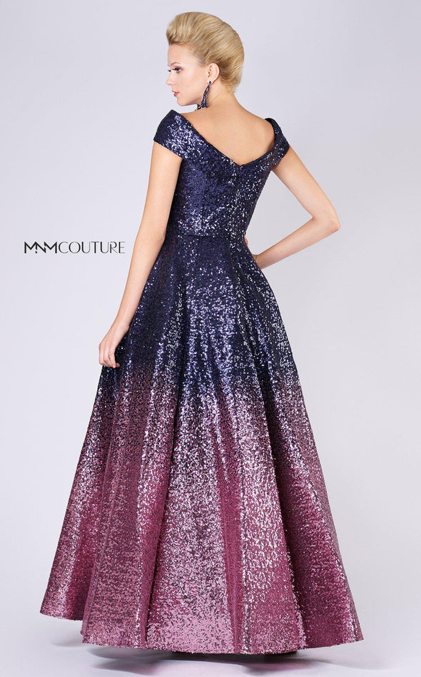 Style M0009-MNM COUTURE-onlinemarkat