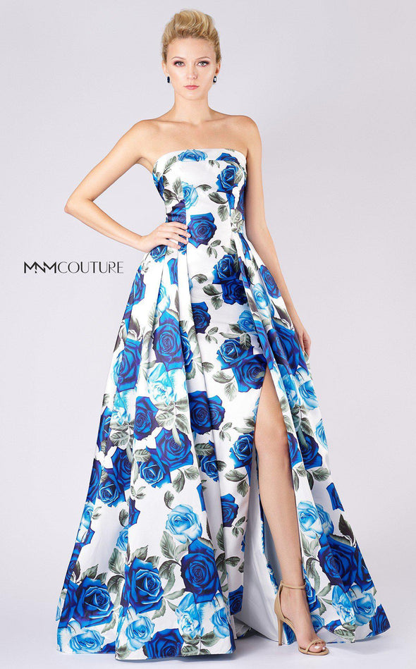 Style M0033-MNM COUTURE-onlinemarkat