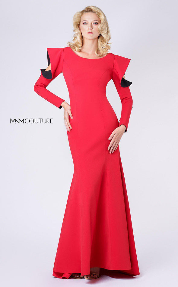 Style M0037-MNM COUTURE-onlinemarkat