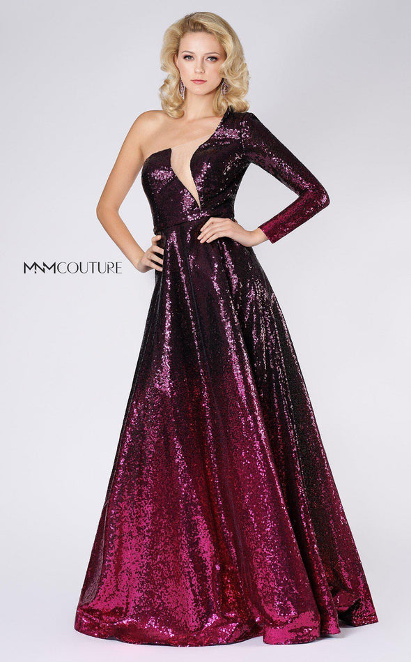 Style M0039-MNM COUTURE-onlinemarkat