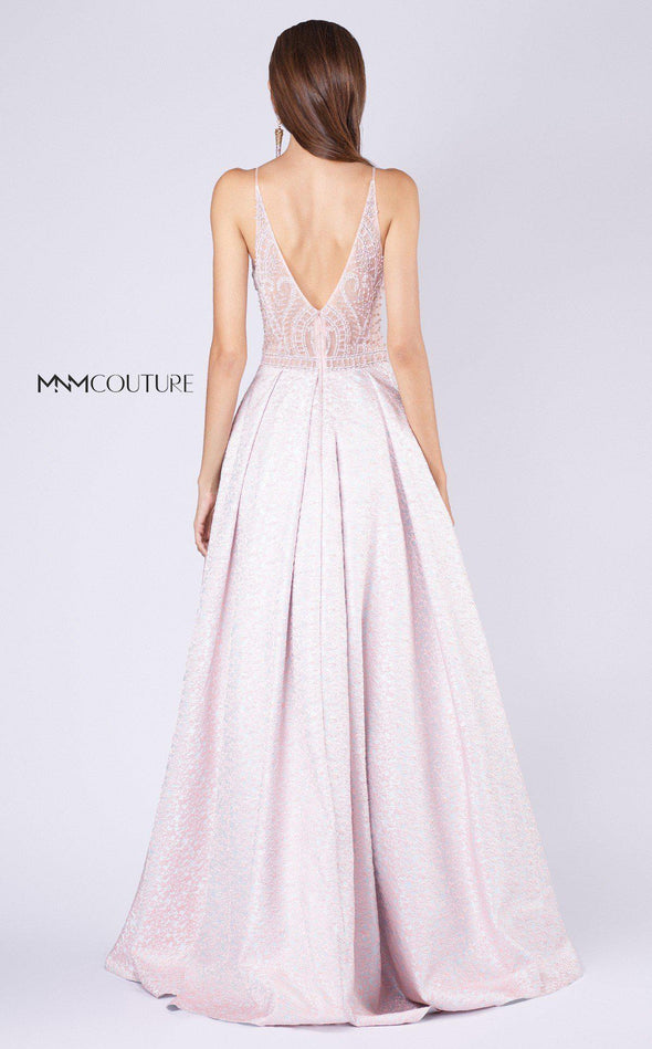 Style M0059-MNM COUTURE-onlinemarkat
