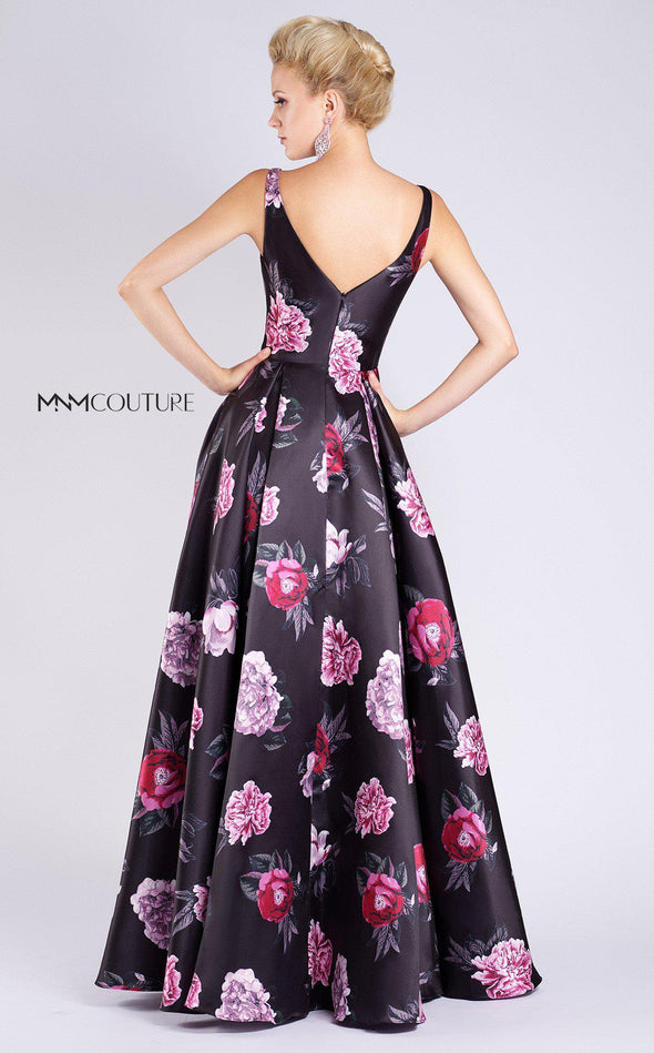 Style M0063-MNM COUTURE-onlinemarkat