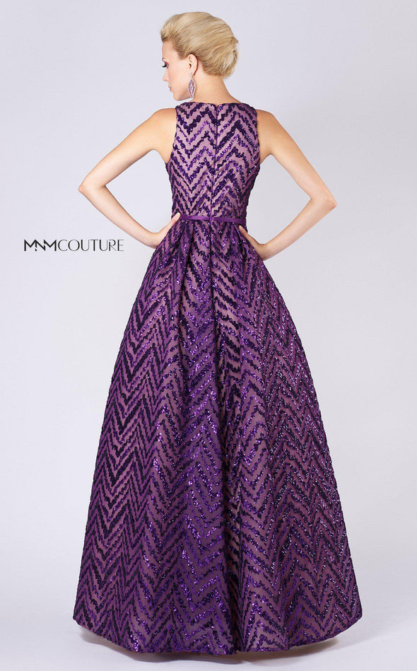 Style M0065-MNM COUTURE-onlinemarkat