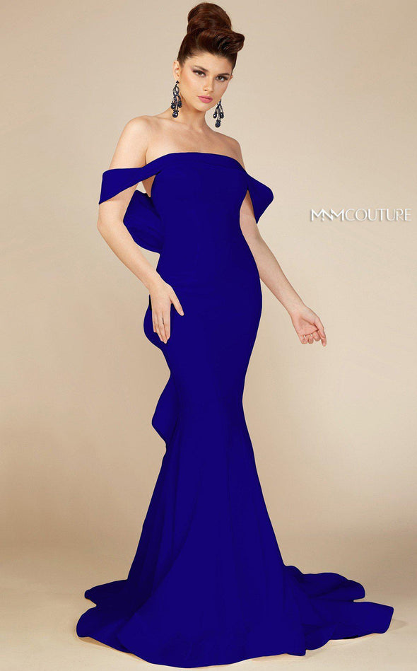 Style N0145-NF BY NOUR-0-BLUE-onlinemarkat