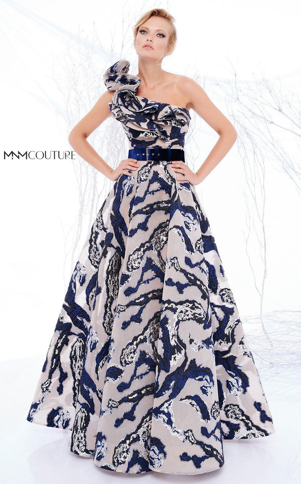Style N0197-MNM COUTURE-onlinemarkat