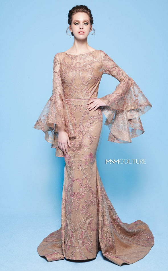Style N0242-MNM COUTURE-onlinemarkat