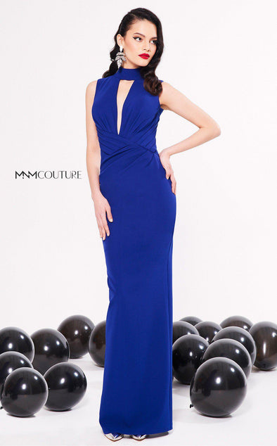 Style N0320-NF BY NOUR-4/36-BLUE-onlinemarkat