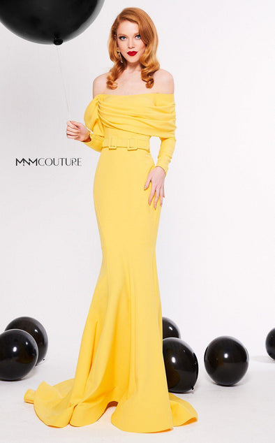 Style N0324-NF BY NOUR-4/36-YELLOW-onlinemarkat