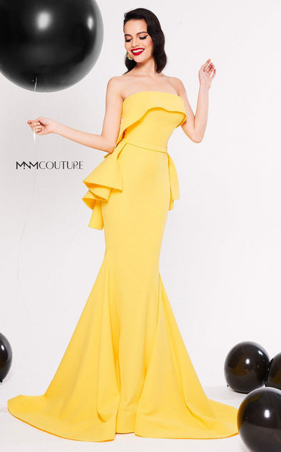 Style N0325-NF BY NOUR-4/36-YELLOW-onlinemarkat