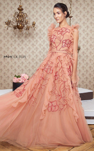 Style N0339-MNM COUTURE-4/36-NUDE/PINK-onlinemarkat