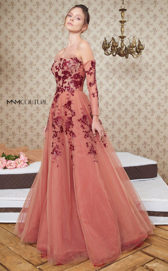 Style N0364-NF BY NOUR-onlinemarkat