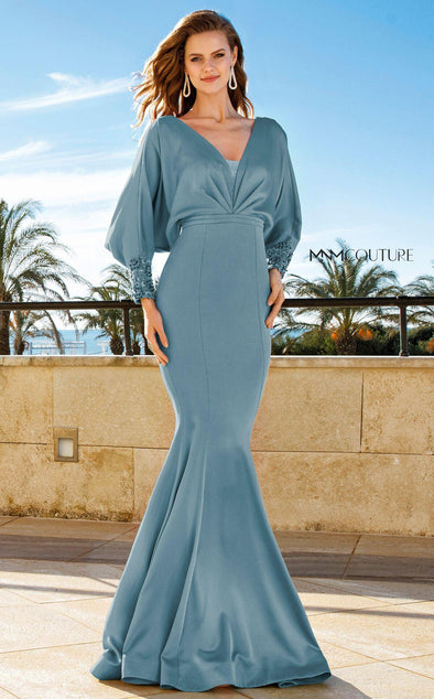 Style F6113-MNM COUTURE-4/36-BLUE-onlinemarkat