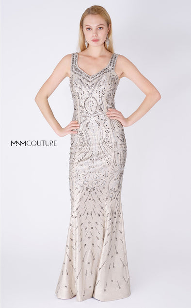 Style F00301-MNM COUTURE-4/36-GOLD-onlinemarkat
