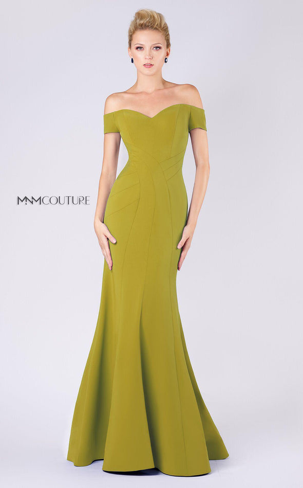 Style M0005-MNM COUTURE-4/36-MUSTARD-onlinemarkat
