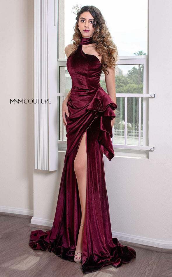 Style L0038-MNM COUTURE-onlinemarkat