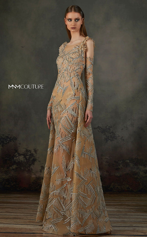 Style K3713-MNM COUTURE-onlinemarkat