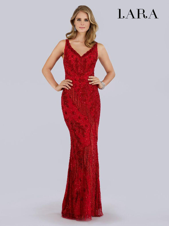 Buy Style 29821 for $548.00