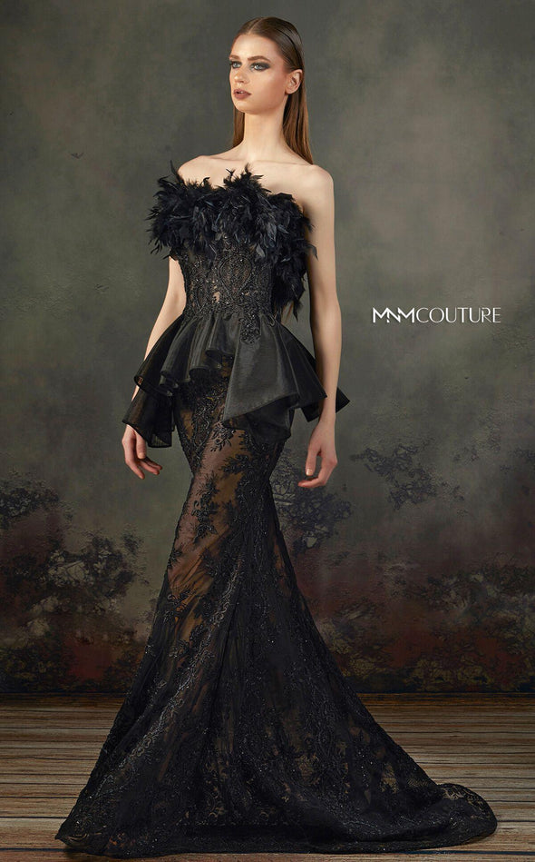 Style K3664-MNM COUTURE-onlinemarkat