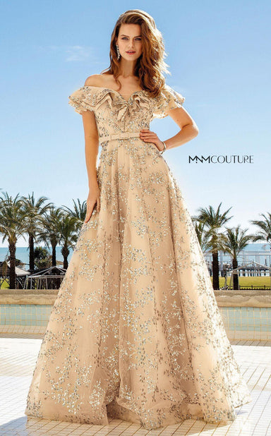 Style F6199-MNM COUTURE-4/36-BEIGE-onlinemarkat