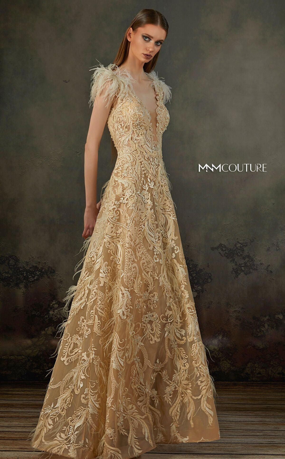 Style K3688-MNM COUTURE-onlinemarkat