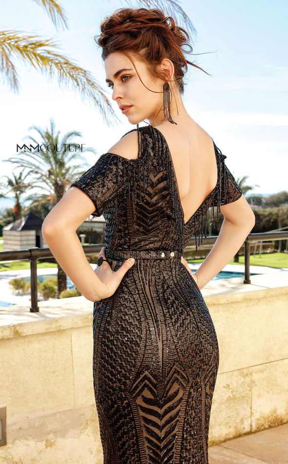 Style F00530-MNM COUTURE-onlinemarkat