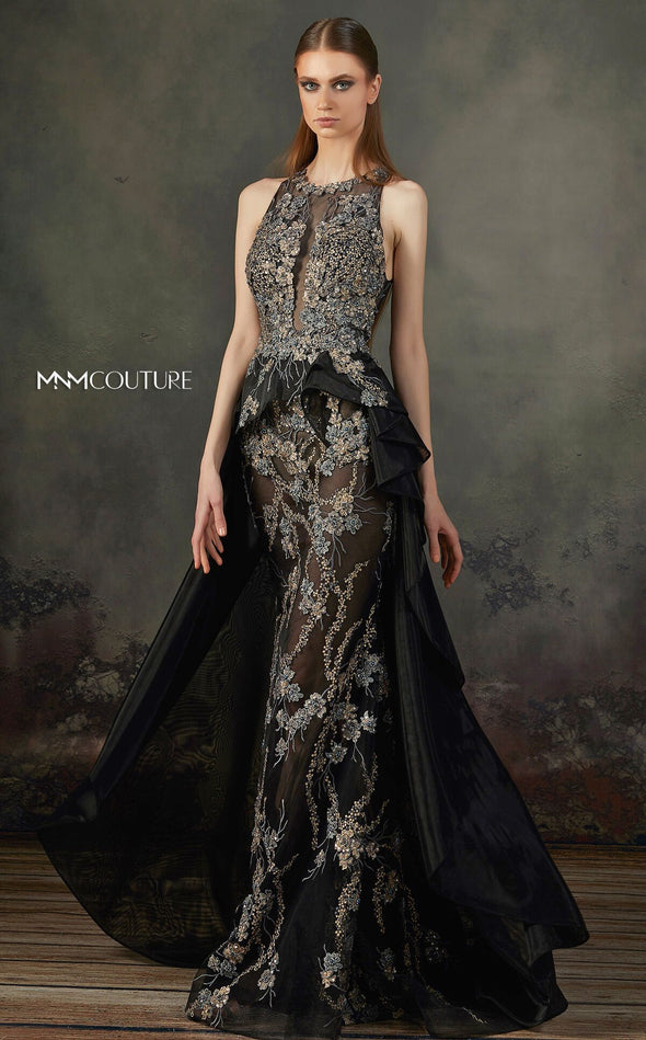 Style K3696-MNM COUTURE-onlinemarkat