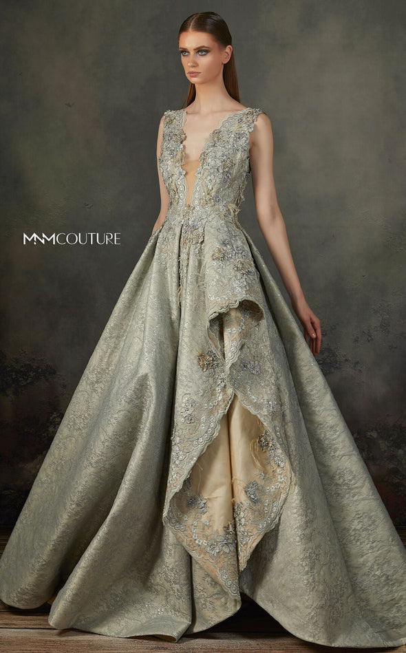 Style K3670-MNM COUTURE-onlinemarkat