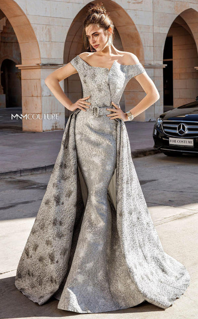 Style F00590-MNM COUTURE-4/36-GREY-onlinemarkat